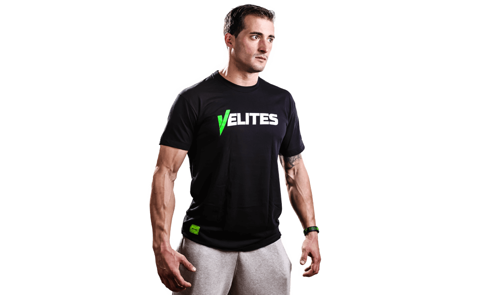 Velites Men Tshirt