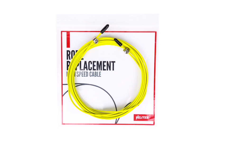 2 mm Yellow Cable