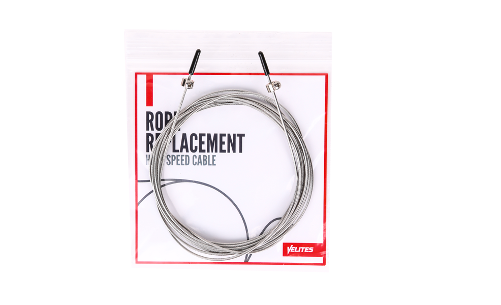 Cable gris de 1.8 mm