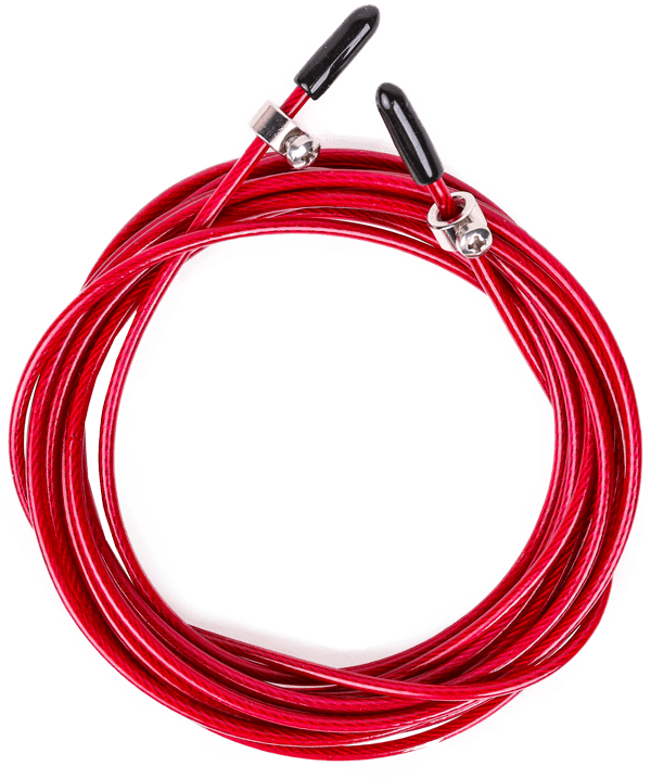 Replacement Red wire 2.5 mm. Vropes Fire and Earth Vropes skipping ...