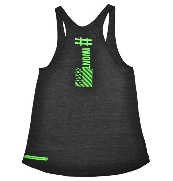 Camiseta Velites Sport Chica Frontal